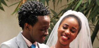 """This is Too Much!! Gospel Star Kelvin Bahati Likely to """"kill"""" His Lover!"""