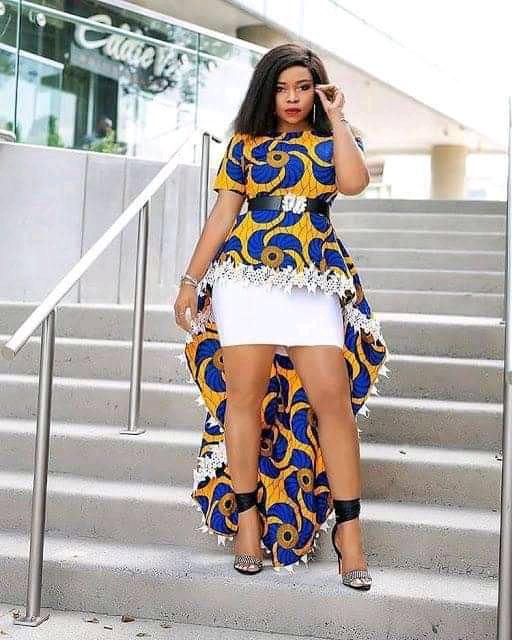 Trending African Kitenge Designs For Kids Ladies And Gentlemen News Tamu